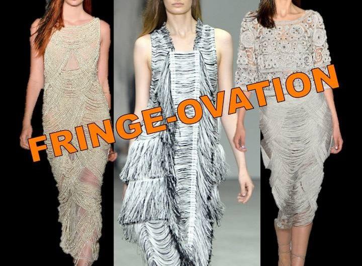 fall 2013 fashion shows