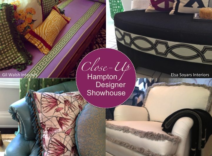 Traditional Home Hampton Designer Showhouse 2014 | Close-Up ...