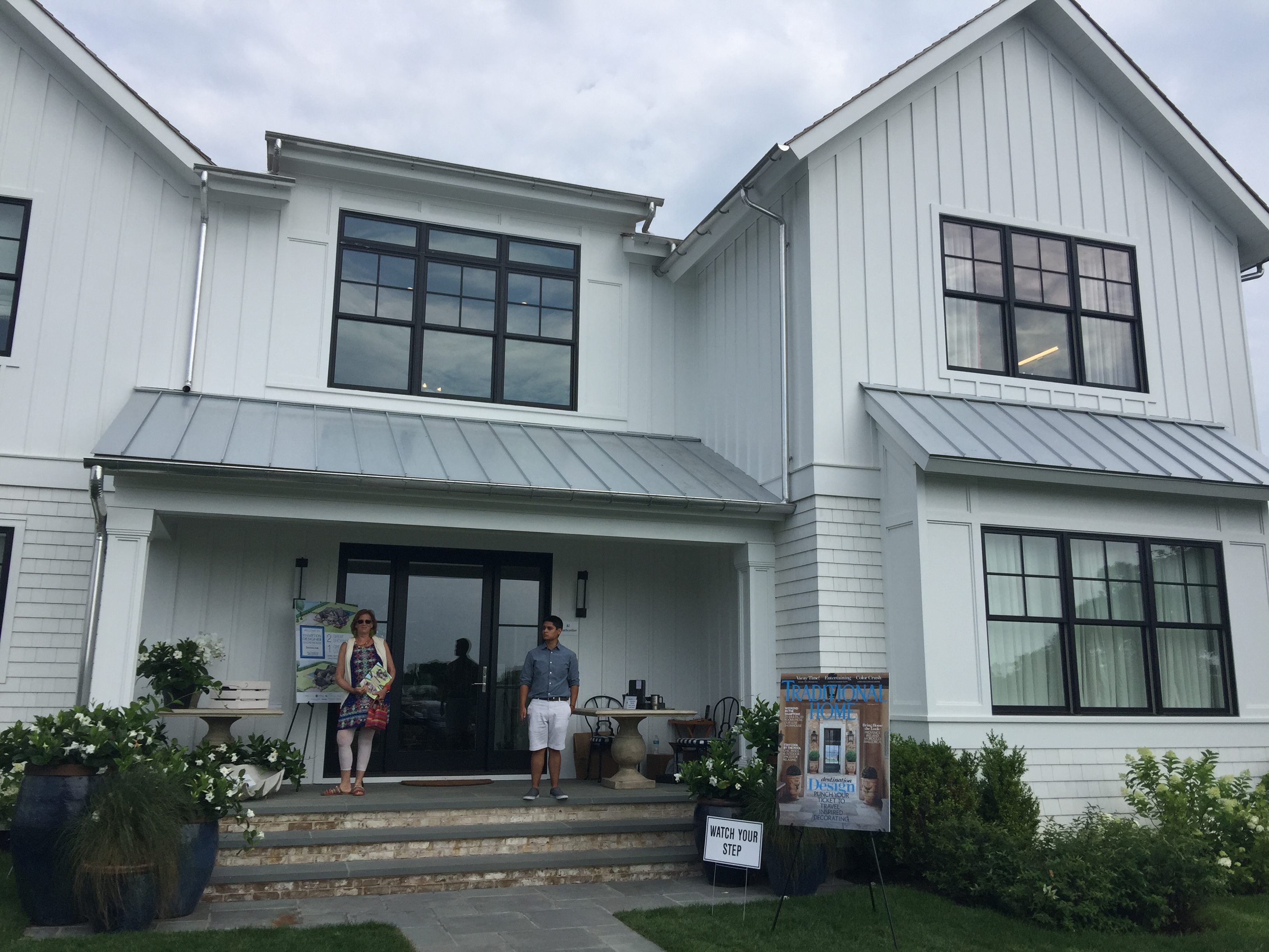 Hampton Designer Showhouse 2017