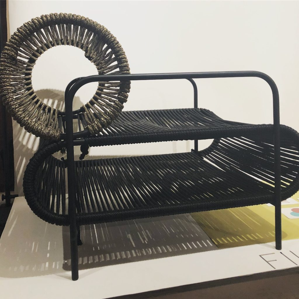New York Design Week Fabrications Spring 2018
