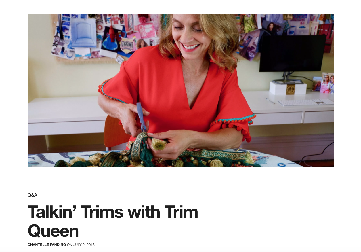 Trim Queen Featured