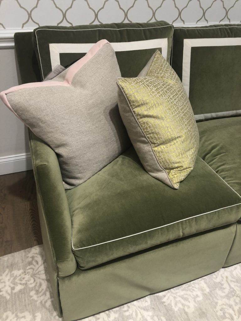 HAUTE High Point Market Highlights -- Fall 2018 home decor