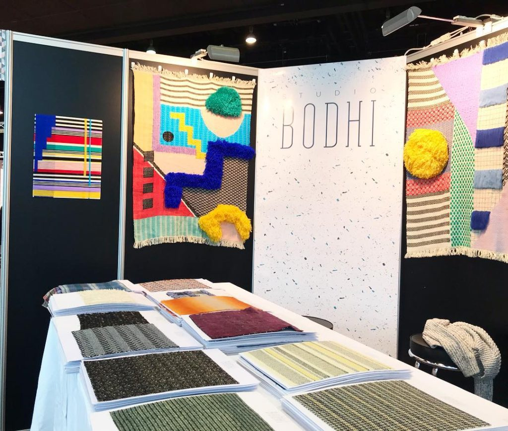 Heimtextil 2019 highlights