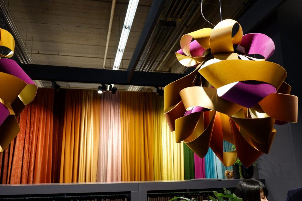 Heimtextil 2019 global view of design and textiles