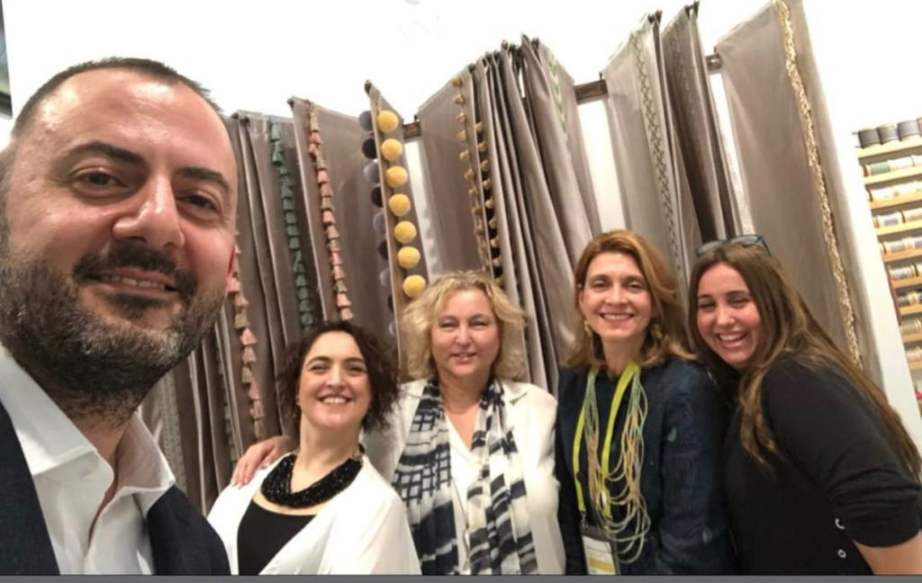 Heimtextil 2019 global view of design and textiles