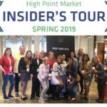 Spring 2019 HPMKT Insider Tour